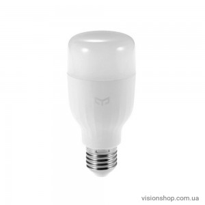 Умная лампа Xiaomi Yeelight LED Smart Bulb