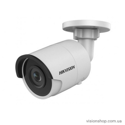 Уличная IP-видеокамера Hikvision DS-2CD2085FWD-I (4.0)