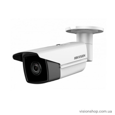Уличная IP-видеокамера Hikvision DS-2CD2T85FWD-I8 (2.8)