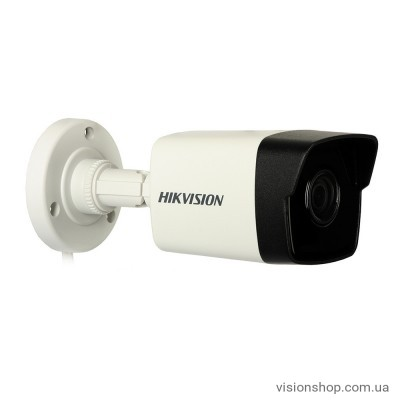 Уличная IP-видеокамера Hikvision DS-2CD1023G0-IU (2.8 мм)