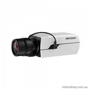 Корпусная IP-видеокамера Hikvision DS-2CD4025FWD-AP
