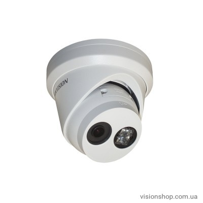 Купольная IP-видеокамера Hikvision DS-2CD2335FWD-I (2.8)