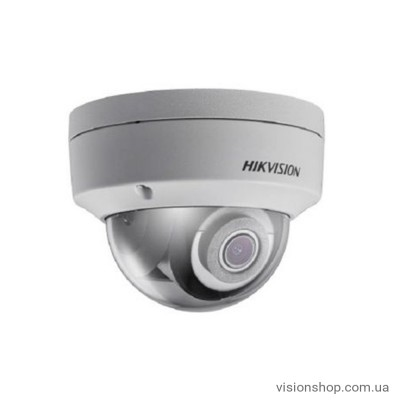 Купольная IP-видеокамера Hikvision DS-2CD2183G0-IS (2.8)