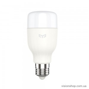 Лампа Xiaomi Yeelight LED Colorful Smart Bulb