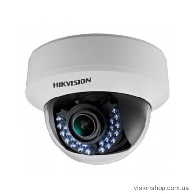 Купольная IP-видеокамера Hikvision DS-2CD4125FWD-IZ (2.8-12)