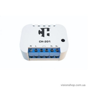 Термостат Z-wave Connect Home CH-201