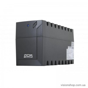 ИБП Powercom RPT-600A IEC