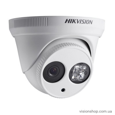 Купольная IP-видеокамера Hikvision DS-2CD2355FWD-I (2.8)