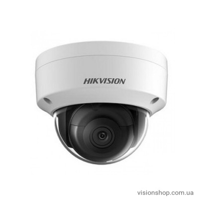 Купольная IP-видеокамера Hikvision DS-2CD2155FWD-IS (2.8)