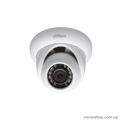 Купольная IP-камера Dahua DH-IPC-HDW4231MP