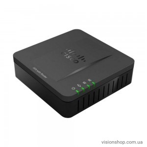 VoIP-шлюз Cisco SB SPA122 with Router (SPA122)