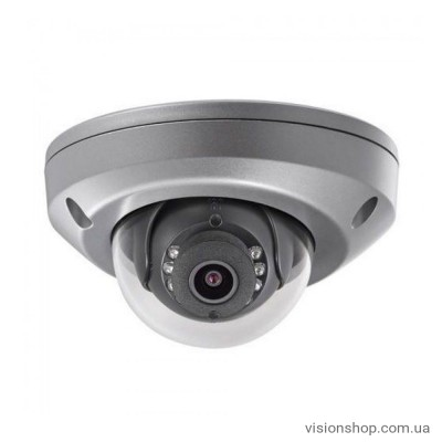 Купольная IP-видеокамера Hikvision DS-2CD6520DT-IO (2.8)