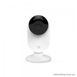 IP-камера Yi Home 2 International Edition White