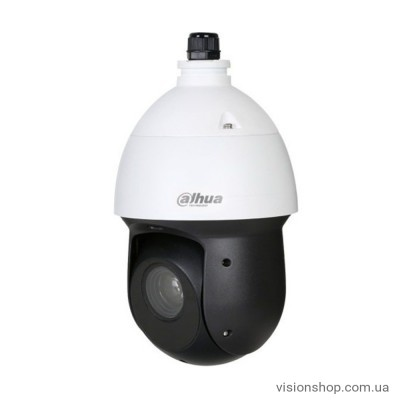 SPEED DOME IP-камера Dahua DH-SD49412T-HN-S2